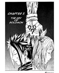 666 Satan 52 : the Key of Solomon Volume Vol. 52 by Seishi, Kishimoto
