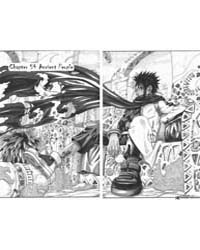 666 Satan 54 : Ancient People Volume Vol. 54 by Seishi, Kishimoto