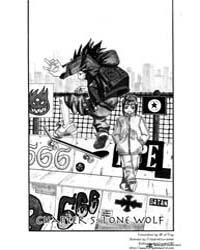 666 Satan 5 : Lone Wolf Volume Vol. 5 by Seishi, Kishimoto