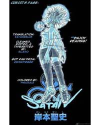 666 Satan 62 Volume Vol. 62 by Seishi, Kishimoto