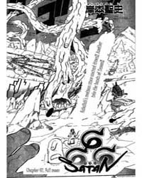 666 Satan 63 : Full Moon Volume Vol. 63 by Seishi, Kishimoto