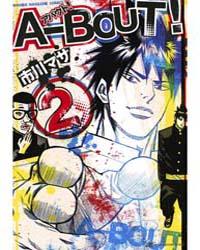 A-bout! 6 Guard's Orders Volume No. 6 by Masa, Ichikawa