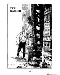 Abandon the Old in Tokyo 3 : the Washer Volume Vol. 3 by Tatsumi, Yoshihiro