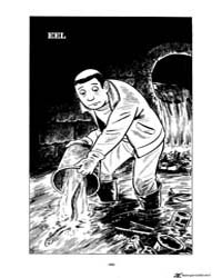 Abandon the Old in Tokyo 8 : Eel Volume Vol. 8 by Tatsumi, Yoshihiro