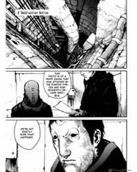 Abara 6: Destruction Notice Volume Vol. 6 by Nihei, Tsutomu