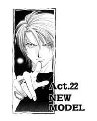 Absolute Boyfriend 22 : New Model Volume Vol. 22 by Yuu, Watase