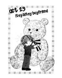 Absolute Boyfriend 25 : Itsy-bitsy Boyfr... Volume Vol. 25 by Yuu, Watase