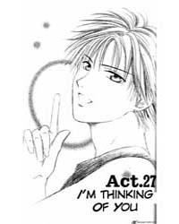 Absolute Boyfriend 27 : I'M Thinking of ... Volume Vol. 27 by Yuu, Watase