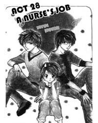 Absolute Boyfriend 28 : 28B Volume Vol. 28 by Yuu, Watase