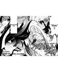Absolute Duo 1 Volume No. 1 by Takumi, Hiiragiboshi
