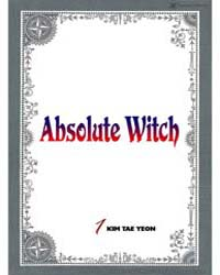Absolute Witch 1 Volume Vol. 1 by Yeon, Kim, Tae