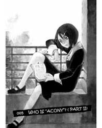 A Falsified Romance 23: Gloves and Bicyc... Volume Vol. 23 by Naoyuki, Ochiai