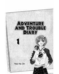 Adventure and Trouble Diary 1 Volume Vol. 1 by Jin, Yoo Ha