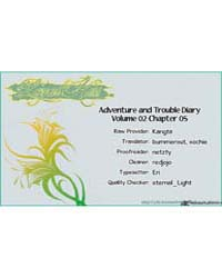 Adventure and Trouble Diary 5 Volume Vol. 5 by Jin, Yoo Ha