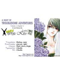 Adventure and Trouble Diary 7 Volume Vol. 7 by Jin, Yoo Ha