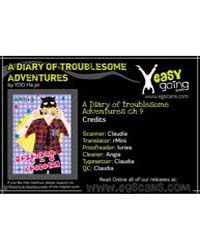 Adventure and Trouble Diary 9 Volume Vol. 9 by Jin, Yoo Ha