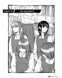 Again!! 13 Volume Vol. 13 by Mitsurou, Kubo