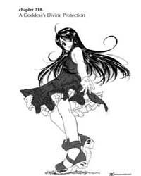 Ah My Goddess 218 Volume Vol. 218 by Fujishima, Kosuke
