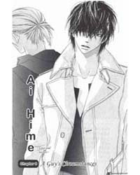 Ai Hime Ai to Himegoto 8 : a Guy's Circu... Volume Vol. 8 by Kako, Mitsuki