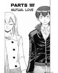 Ai Kora 107 : Mutual Love Volume Vol. 107 by Inoue, Kazurou
