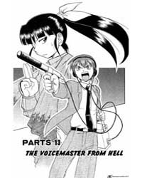 Ai Kora 13 : the Voicemaster from Hell Volume Vol. 13 by Inoue, Kazurou