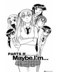 Ai Kora 22 : Maybe I'M Volume Vol. 22 by Inoue, Kazurou