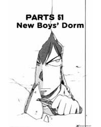 Ai Kora 51 : New Boy's Dorm Volume Vol. 51 by Inoue, Kazurou