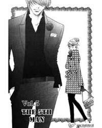 Ai Wo Chodai! 5 Volume Vol. 5 by Kazumi, Ooya