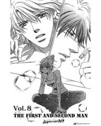 Ai Wo Chodai! 8 Volume Vol. 8 by Kazumi, Ooya