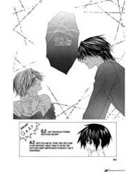 Ai Wo Utau Yori Ore Ni Oborero 3: 3 Volume Vol. 3 by Shinjou, Mayu