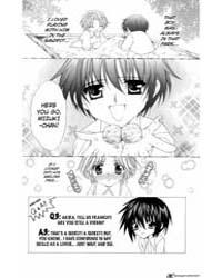 Ai Wo Utau Yori Ore Ni Oborero 4: 4 Volume Vol. 4 by Shinjou, Mayu