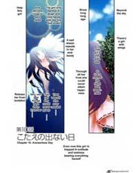 Air 10: Answerless Day Volume Vol. 10 by Katsura, Yukimaru
