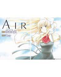 Air 1: the Beginning of Summer Volume Vol. 1 by Katsura, Yukimaru