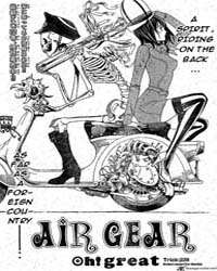 Air Gear 228 Volume No. 228 by Oh, Great
