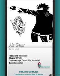 Air Gear 300 : Time Just Keeps Going and... Volume No. 300 by Oh, Great