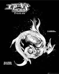 Air Gear 64 Volume No. 64 by Oh, Great