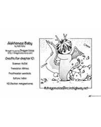 Aishiteruze Baby 10 Volume Vol. 10 by Youko, Maki