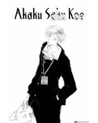 Akaku Saku Koe 9 Volume Vol. 9 by Yuki, Midorikawa