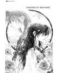 Akatsuki No Yona 10: Red Hair Volume Vol. 10 by Mizuho, Kusanagi