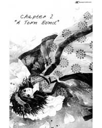 Akatsuki No Yona 2: a Torn Bond Volume Vol. 2 by Mizuho, Kusanagi