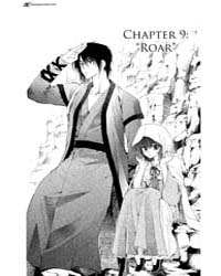 Akatsuki No Yona 9: Roar Volume Vol. 9 by Mizuho, Kusanagi