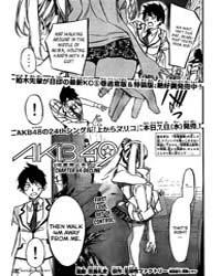 Akb49 - Renai Kinshi Jourei 64: Decline Volume Vol. 64 by Reiji, Miyajima