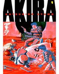 Akira 1 : Volume 1 by Otomo, Katsuhiro