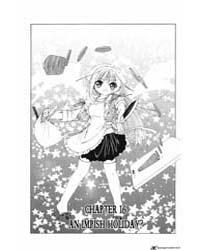 Akuma Jiten 16 : an Impish Holiday Volume Vol. 16 by Suyama, Shinya