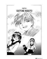 Akuma Jiten 4 : Saotome Makoto Volume Vol. 4 by Suyama, Shinya