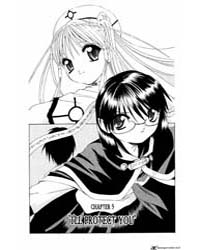 Akuma Jiten 5 : I'Ll Protect You Volume Vol. 5 by Suyama, Shinya