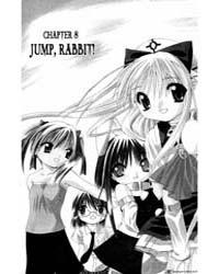 Akuma Jiten 8 : Jump, Rabbit Volume Vol. 8 by Suyama, Shinya
