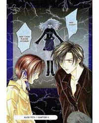 Alice 19Th 21 : One Sided Love - One Sid... Volume Vol. 21 by Yuu, Watase