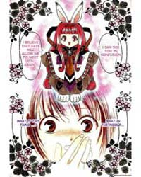 Alice 19Th 2 : Lotis Master 2 Volume Vol. 2 by Yuu, Watase