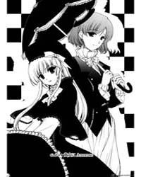 Alice Quartet 6 : 6 Volume Vol. 6 by Miyabi, Fujieda